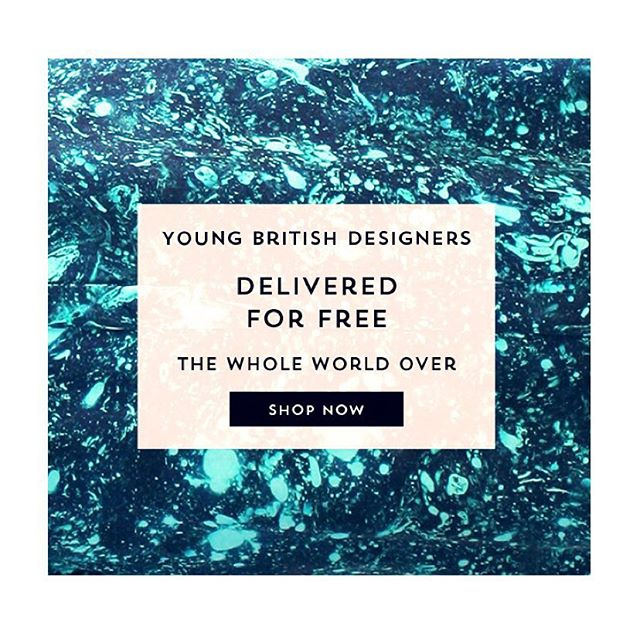 1112965678907898047_15895109 @youngbritishdesigners.com_ on Instagram
