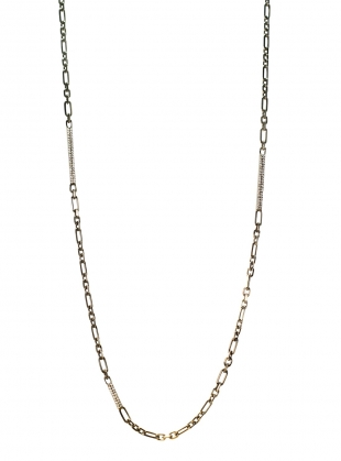 Young British Designers: You Don't Own Me Necklace by Maha Lozi