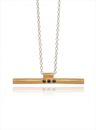 Young British Designers: SPOTLIGHT BAR PENDANT-last one by Maya Magal