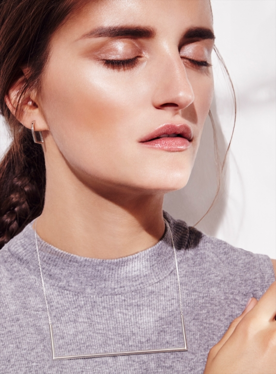 Young British Designers: INDUSTRIA NECKLACE by Mei-Li Rose