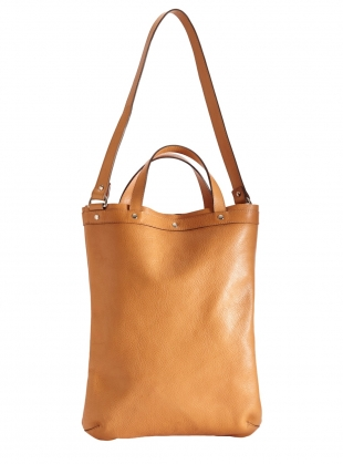 BARBARY Tote- Nude by M.Hulot