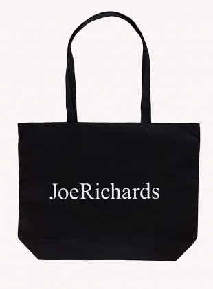 Joe Richards Print Tote Bag by Joe Richards