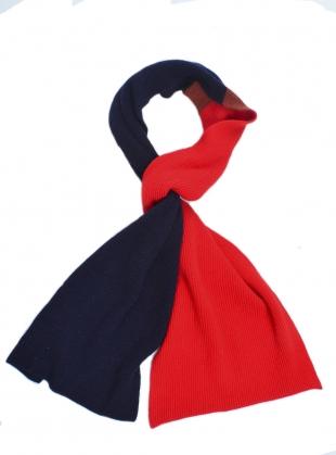 Young British Designers: COSIMA Scarf by SIDELINE