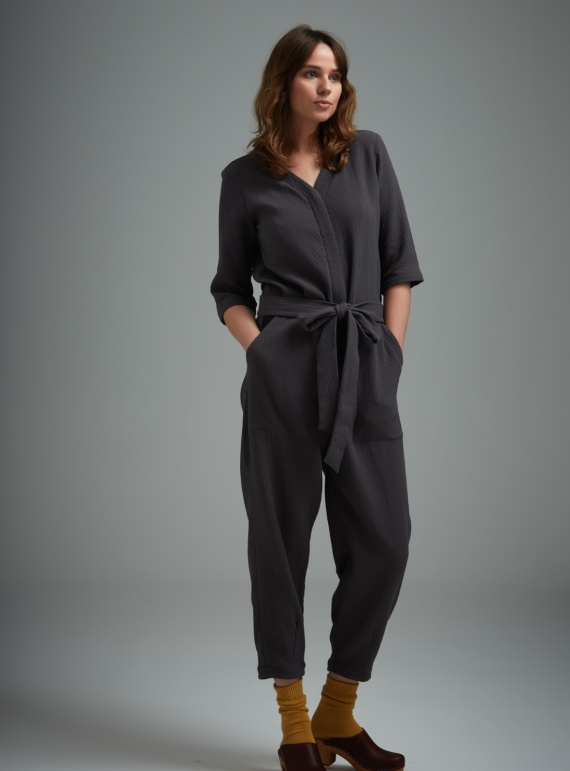 Young British Designers: RHY Jumpsuit- last one by SIDELINE