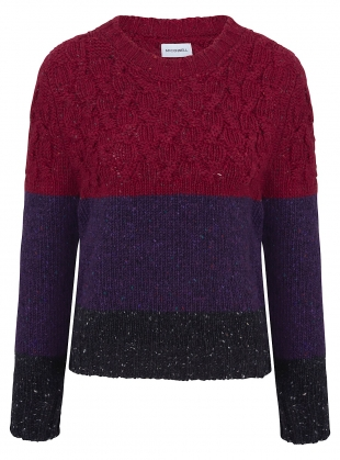 Young British Designers: Bundoran Sweater - last one (S) by McConnell