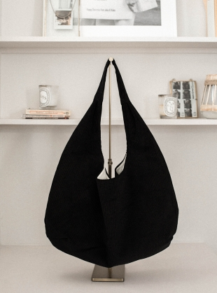 DYLAN BAG in Black by Zephyr