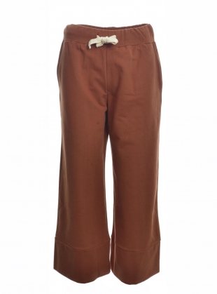 APHRA  ORGANIC COTTON TROUSERS  by Beaumont Organic