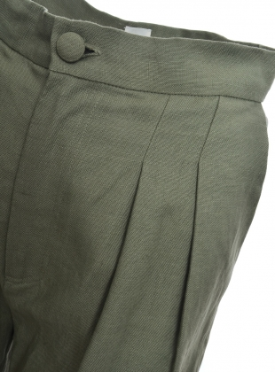 Young British Designers: COOLAMON TROUSER by COR Clothes