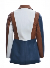 MOOR LEATHER JACKET