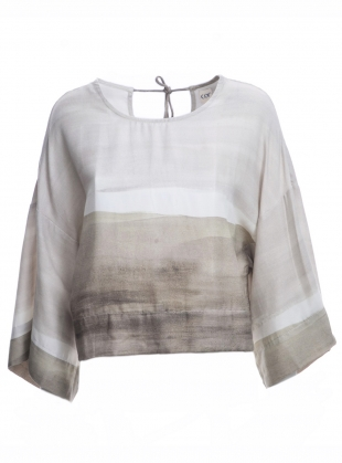 BANKSIA MARBLED TOP by COR
