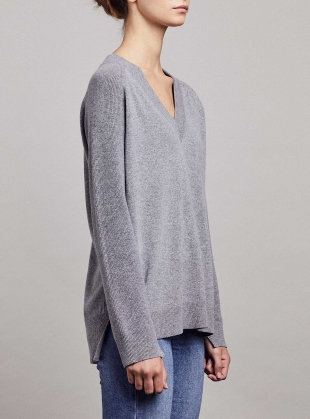 ORIANA JUMPER. Fulmar by LAM Clothing