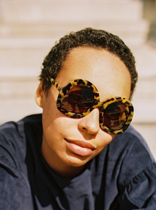 TETE Sunglasses by LF Markey