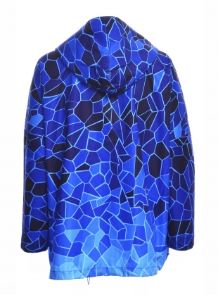 Young British Designers: TIDE Jacket - Back In Stock by Insane In The Rain