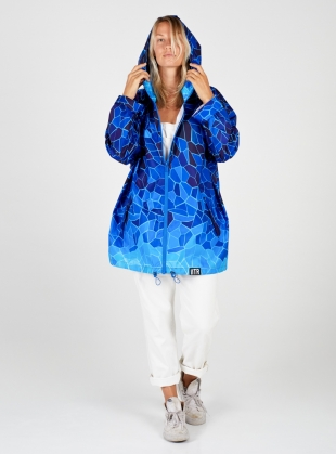 TIDE Jacket by Insane In The Rain