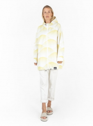 Young British Designers: SUN RAYS JACKET by Insane In The Rain