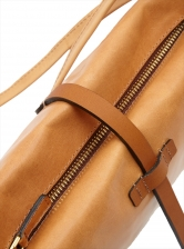 BUD Crossbody Bag in Natural - Last one