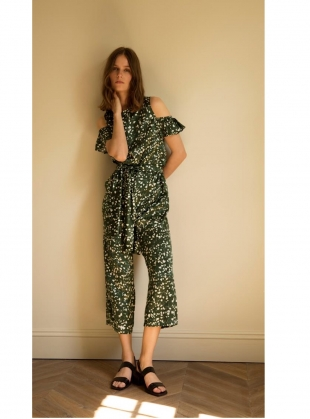 THE BOHEME Jumpsuit by Kelly Love