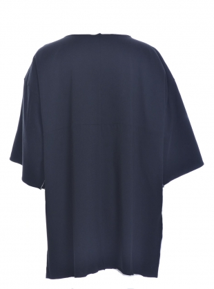 Young British Designers: FUKUSHIMA Shorter Haori Jacket - Last one (M) by IA London