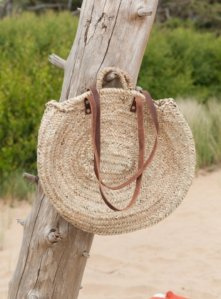 CHADIA BAG by Beaumont Organic
