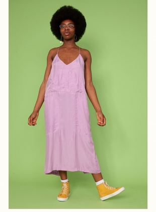 LEON DRESS. Lavender by LF Markey