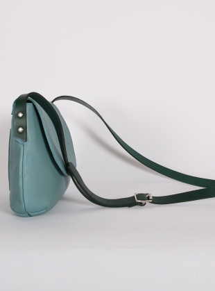 Young British Designers: Anis DART BAG - Last one by Kate Sheridan