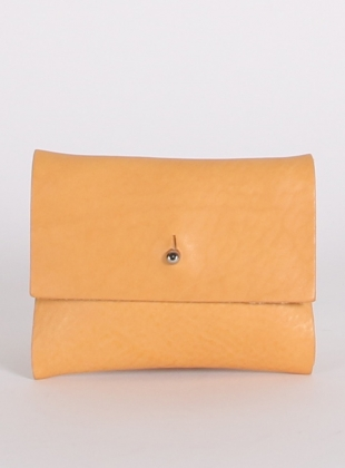 LOUX WALLET in Naturale by Kate Sheridan