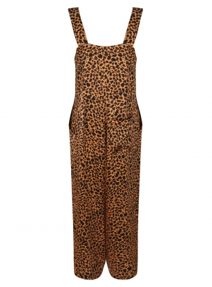Young British Designers: DUSK JUMPSUIT. Leonard's Skin by Klements