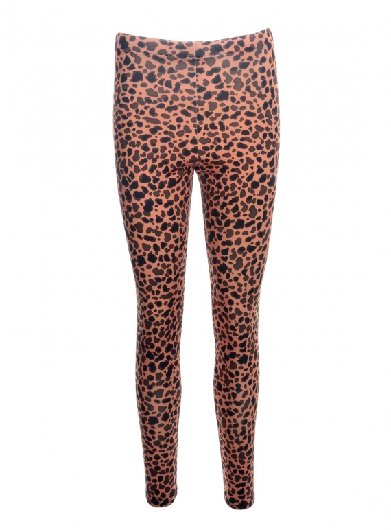 Young British Designers: MARGATE LEGGINGS. Leonard's Skin by Klements