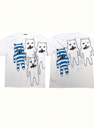 Young British Designers: Bear Tee by Simeon Farrar