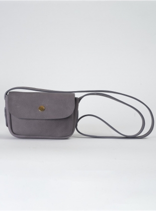 MINI POP Bag. Iris by Kate Sheridan