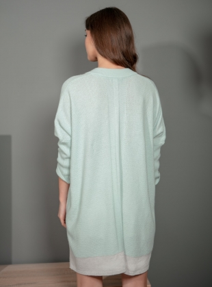 Young British Designers: EMMA JUMPER. Sylvia by LAM Clothing