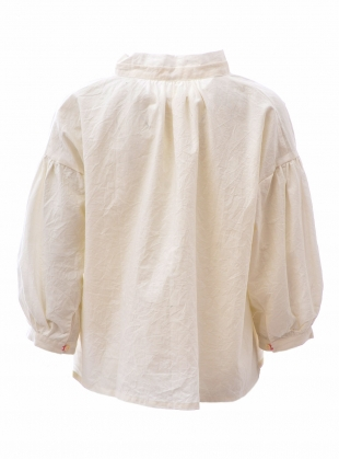 Young British Designers: MAGIC BLOUSE. Jet Stream by SULA